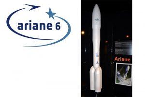 APAVE missionnée sur le projet d'Ariane 6
